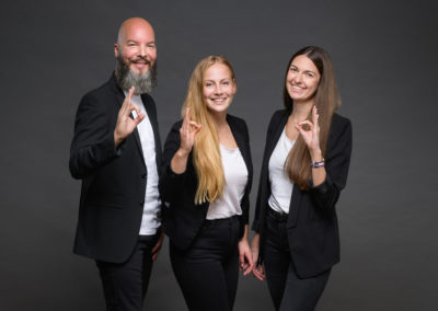 Tui-Nuertingen-Team